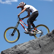 Mountain bike Insurance